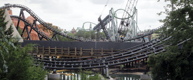 Take a Fresh Look at Universal Orlando's Next Coaster