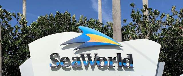 SeaWorld, Busch Gardens Announce Reservation Plans