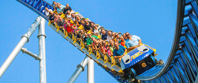 Cedar Point, Kings Island Get State Approval to Return