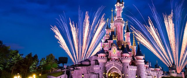 Disneyland Paris Announces July 15 Reopening