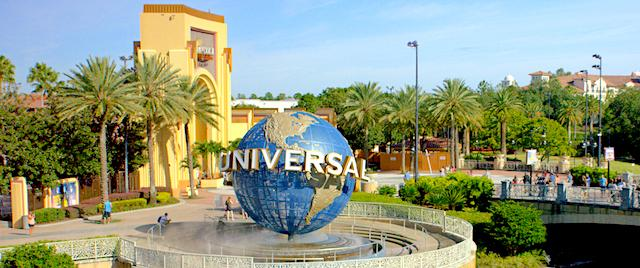 Universal Orlando Lays off Employees