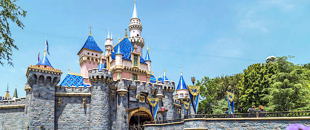 Disneyland Postpones Planned July 17 Return