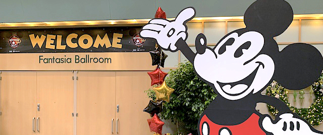 D23 Postpones 'Destination D' to 2021