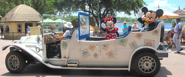 Is Disney World the Safest Place in Florida Now?