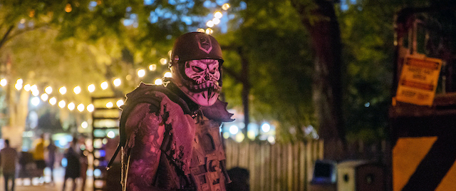 Howl-O-Scream Is on for 2020 at Busch Gardens Tampa