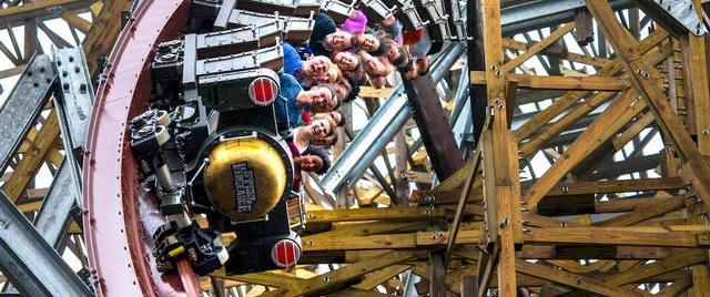 Celebrate National Roller Coaster Day with Our Top 20 Coasters