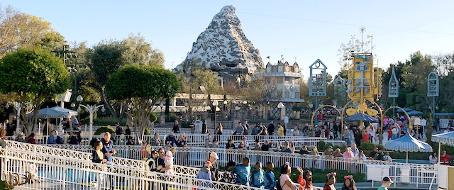 And Here's Why Disneyland Should Not Reopen Yet