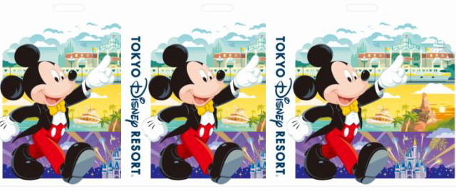 Tokyo Disney to Start Charging for Shopping Bags