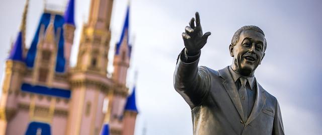 Disney Pushes Its Case to Reopen Disneyland