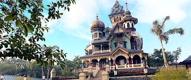 No New Theme Park for Hong Kong Disneyland?