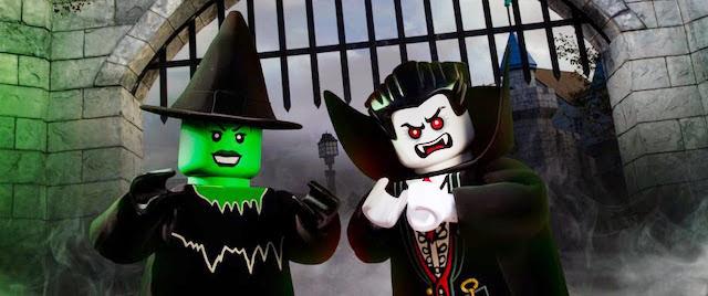 Legoland California Announces a New Halloween Event