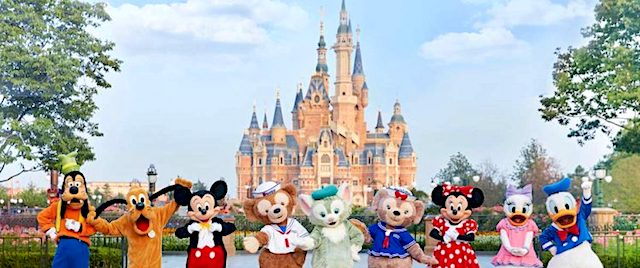Disney Adds a Key to Help Unlock Its Future
