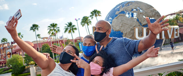 Universal Orlando Extends Ticket Discount Offers