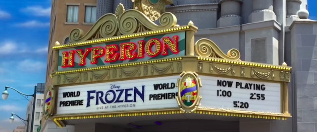 Two of Disneyland's Live Theater Shows Will Not Return