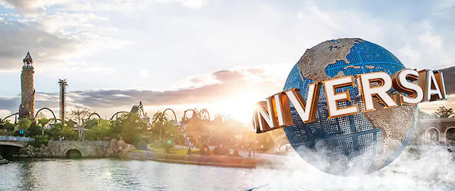 Universal Orlando Announces 'Black Friday' Vacation Deal
