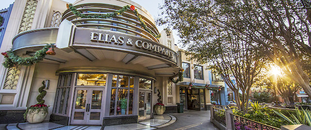 Disney California Adventure Opens Up as the State Cracks Down