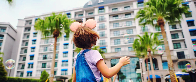 Check Out Walt Disney World's Latest Vacation Deal