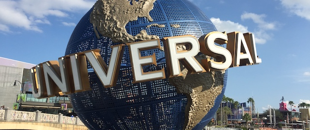 Universal Theme Parks Return to Breakeven