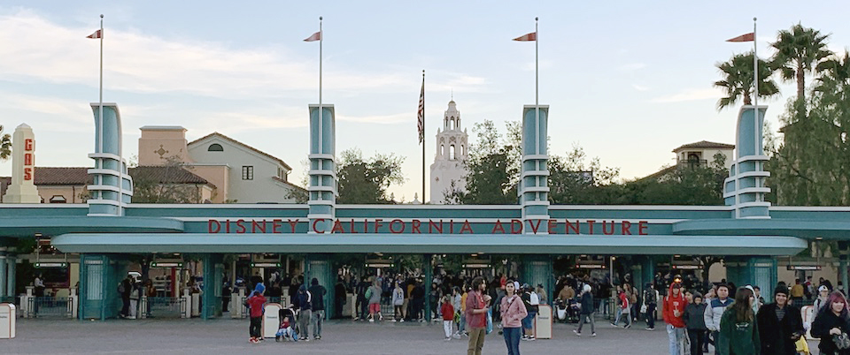 Disneyland to Open for Hard-Ticket Event in March