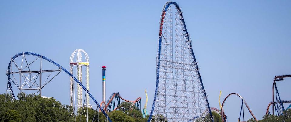 Cedar Fair Looks to Hire Thousands for 2021 Season