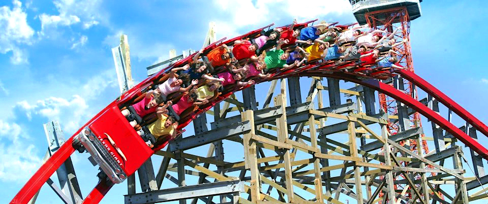 Six Flags Keeping Mask Mandate for Texas Parks