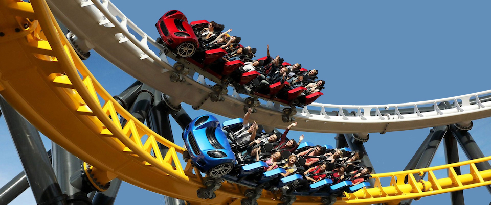 When Will California's Theme Parks Actually Reopen?