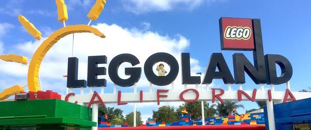 Legoland California Goes for an April 1 Return, Too