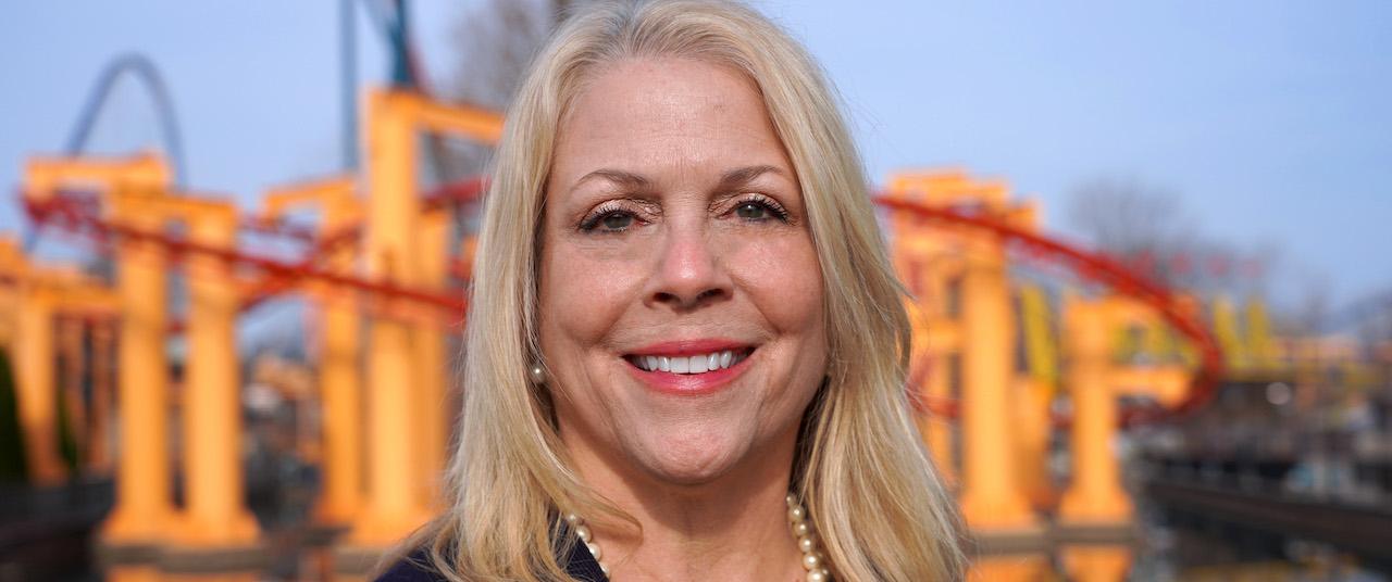 Carrie Boldman