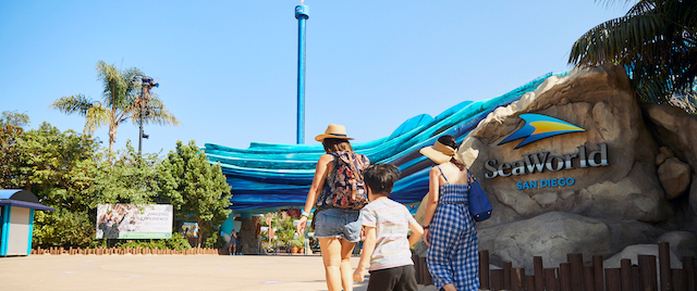 Can SeaWorld San Diego Open to Out of State Visitors?