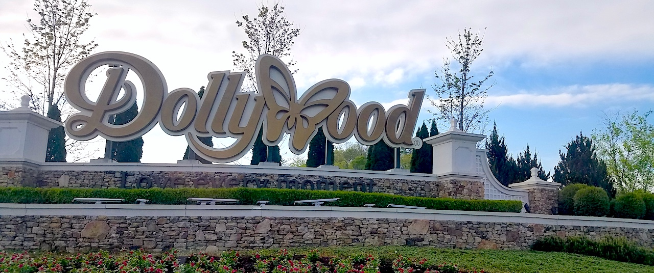 A First-Timer's Trip to Dollywood