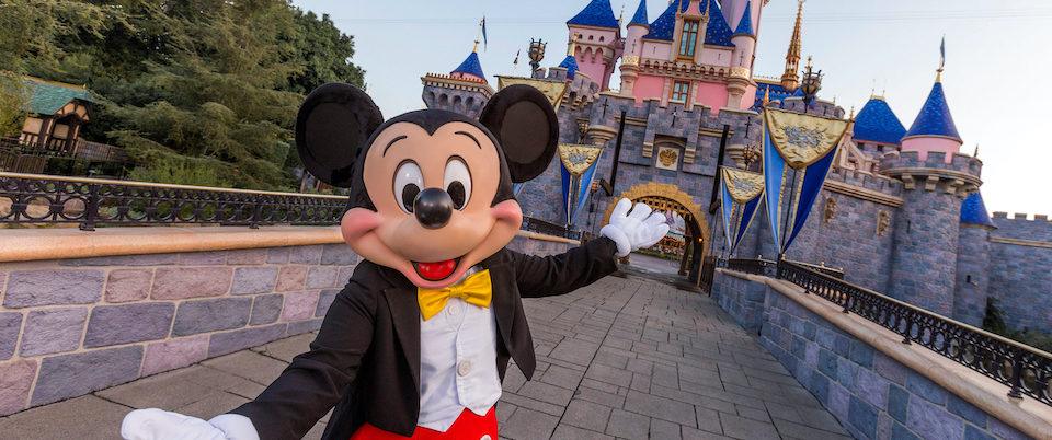 Demand Growing as Losses Continue at Disney Parks