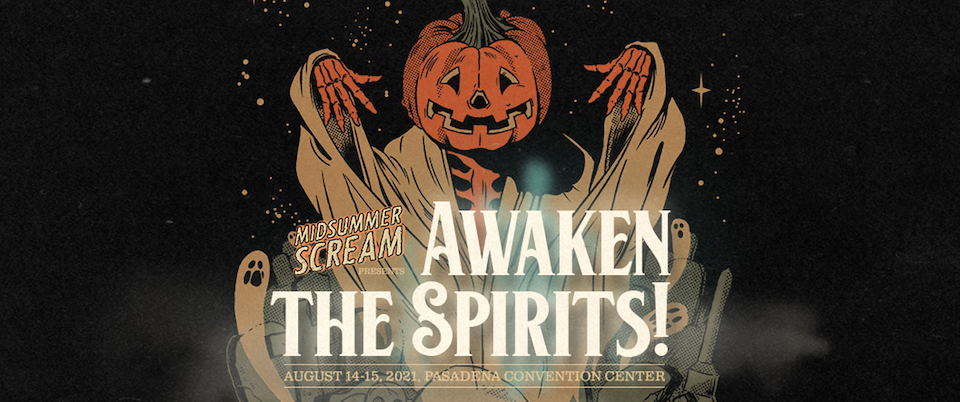 Halloween Is Coming Back, and Midsummer Scream Is Ready