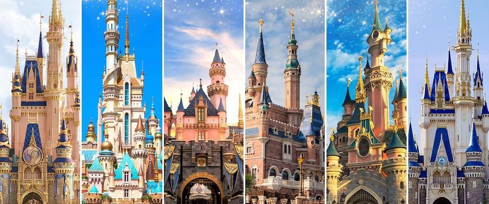 All Disney Parks Now Reopened, with Disneyland Paris Return