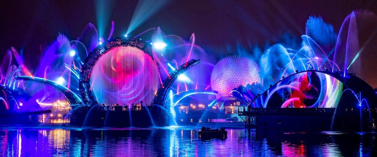Harmonious Opens October 1 at Epcot for Disney World's 50th