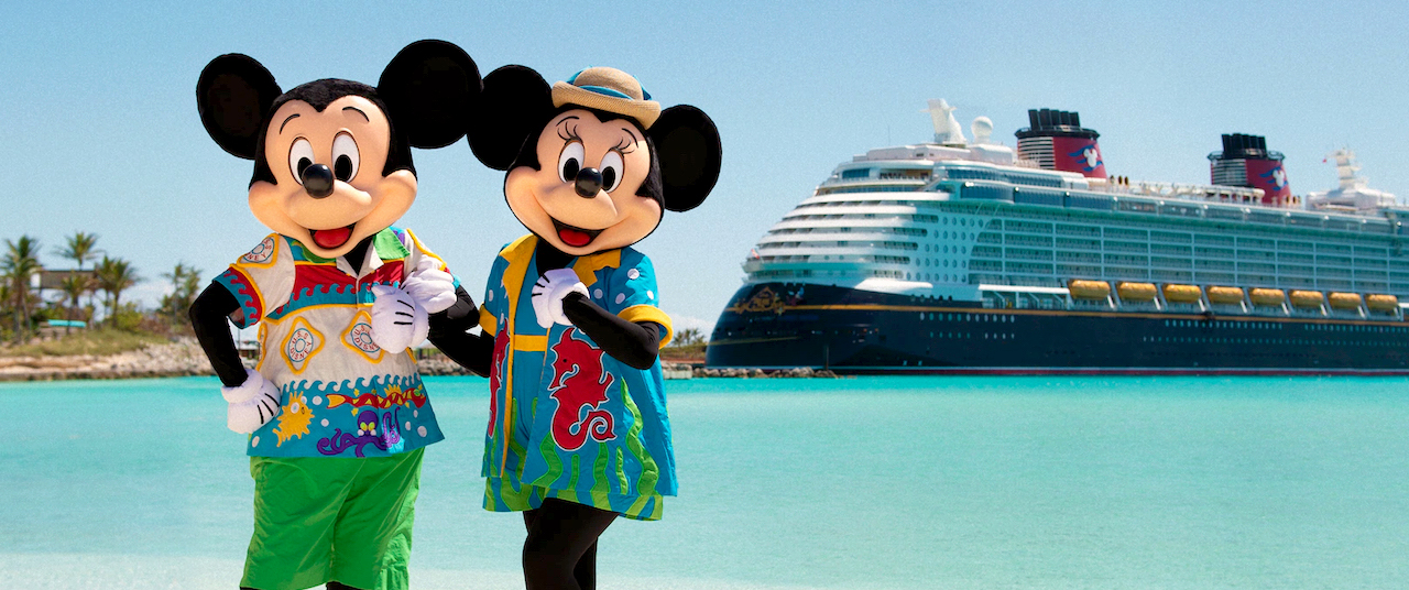 Disney Cruise Line Returns to Florida Next Month