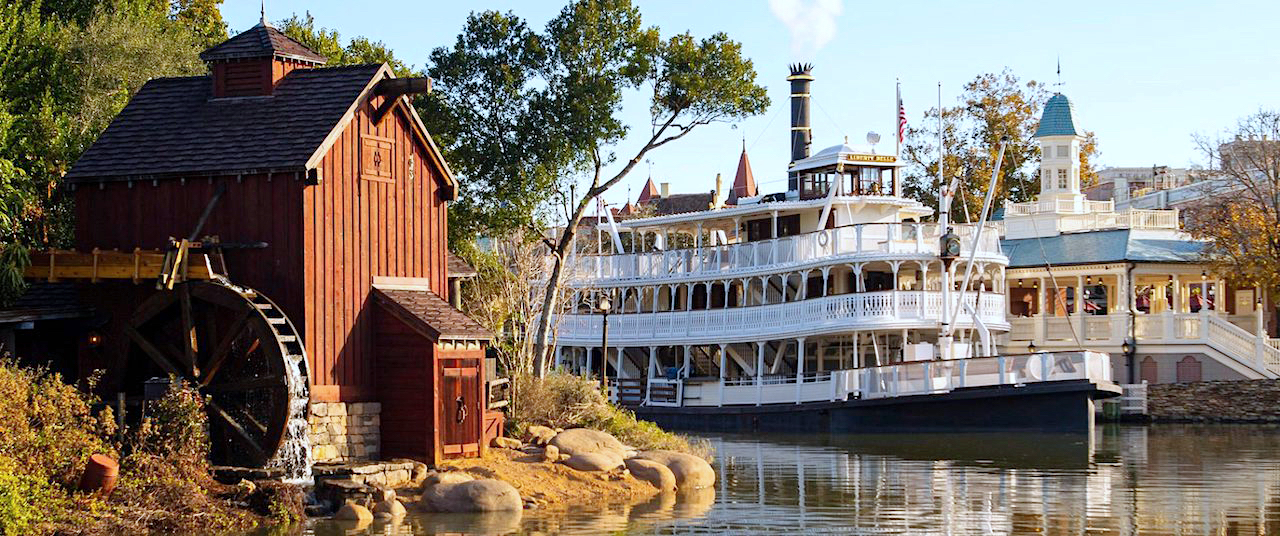 50 Years of Walt Disney World: Being First in Line