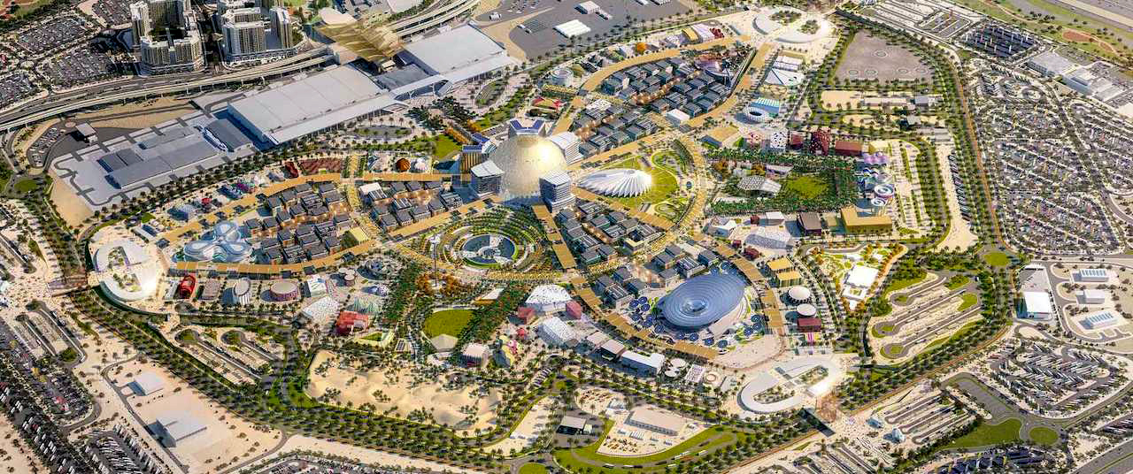 Expo 2020 Dubai Announces Opening Ceremony Artists