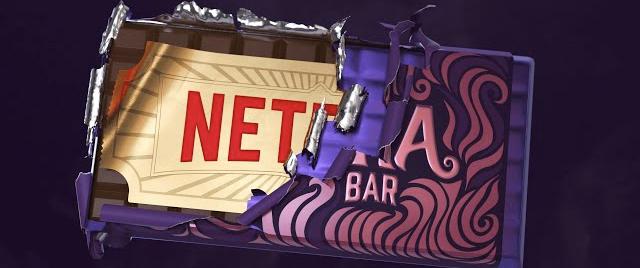Netflix Deal Opens Door for Roald Dahl-Themed Attractions