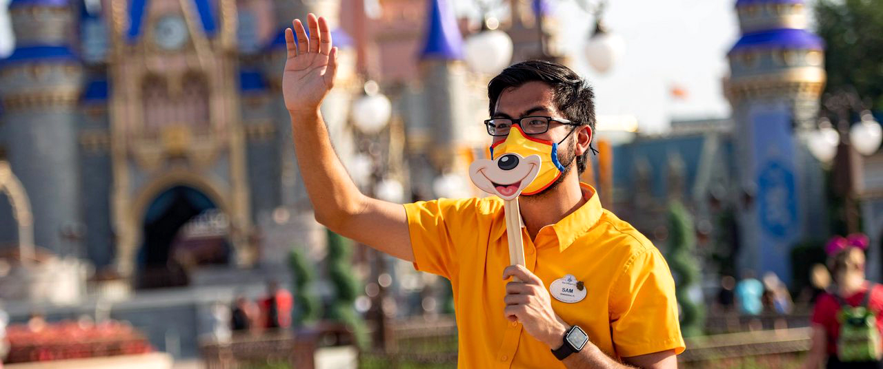 Top Theme Parks' Attendance Dropped 67% in 2020