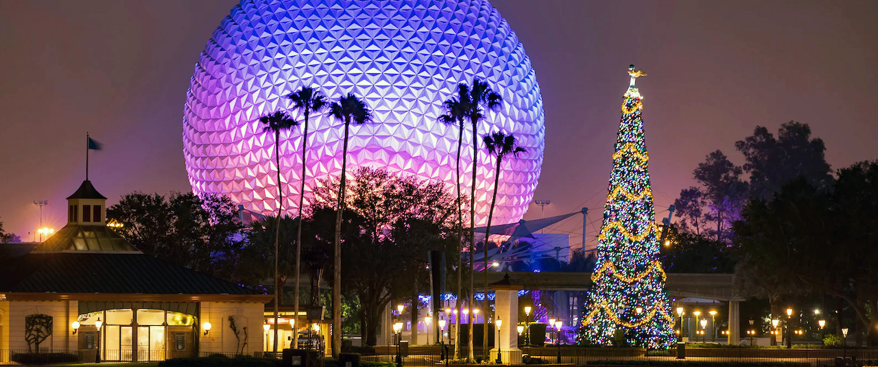 What's Happening at Epcot's Festival of the Holidays This Year?