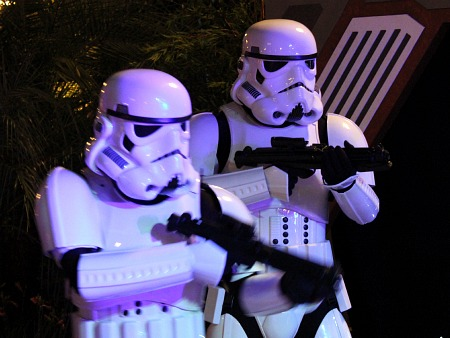 Stormtroopes