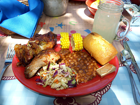 Big Thunder Barbecue