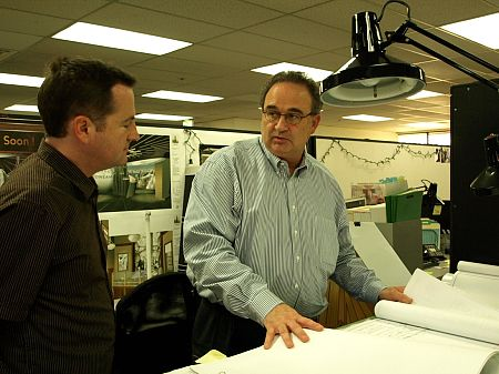 Bob Rogers with Robert Niles