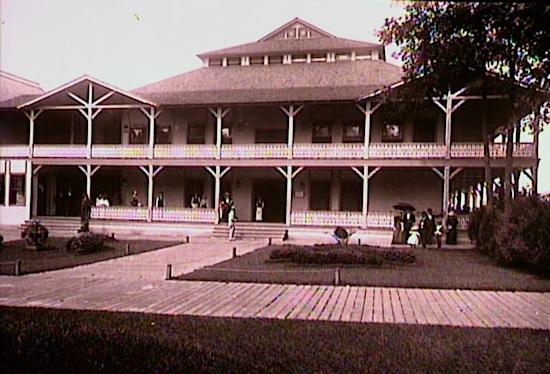 original Grand Pavilion