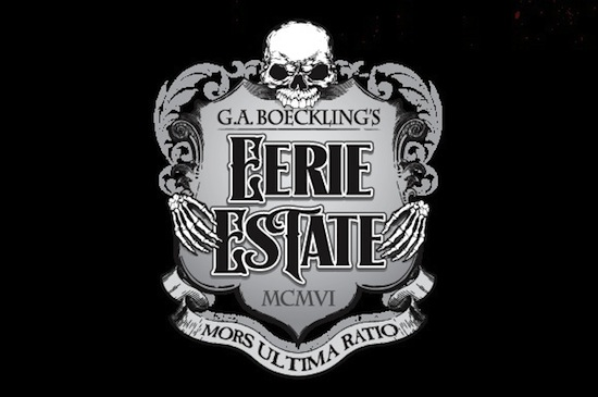 pic of Eerie Estate logo