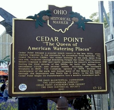 final picture historical marker