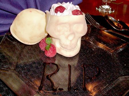 2010 dessert