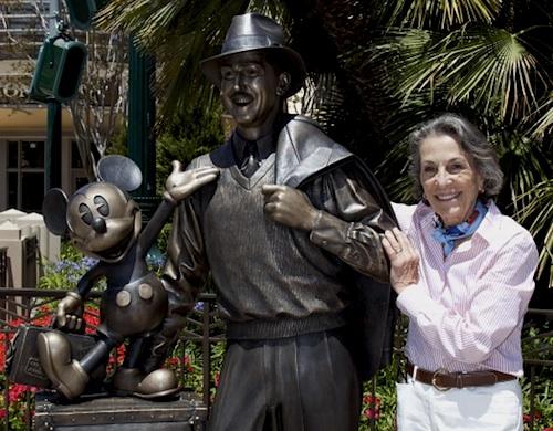 Diane Disney Miller