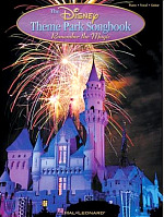 Disney Theme Park Songbook