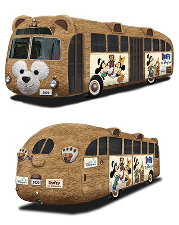 The Duffy Bus